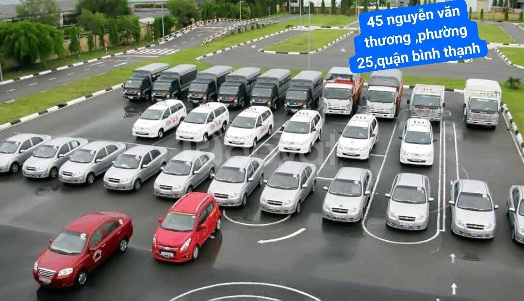 Học lái xe bằng B2 chất lượng tại TPHCM