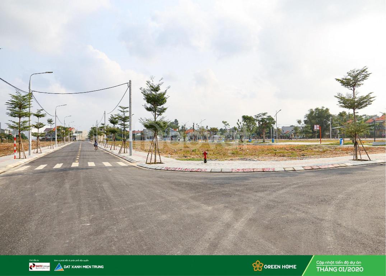 Cần bán gấp 2 lô đất nền khu đô thị ngay trạm thu phí Điện Bàn (ảnh 4)