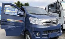 Xe tải nhỏ Tera 100 đầy đủ các phiên bản thùng tại ô tô Phước Tiến