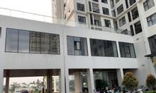 Cho thuê 320m2 sàn thương mại An Bình City - Phạm Văn Đồng