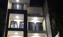 Cần bán nhà khu đô thị mới Đông Sơn Phường An Hoạch 95m2, 4 tầng MT 7m