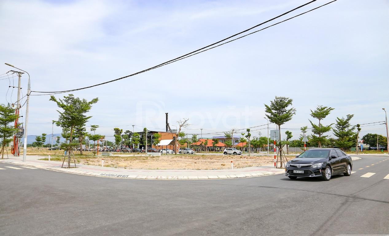 Vài lô đất cuối cùng tại khu đô thị Điện Thắng mới giá rất là ưu đãi