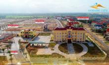 Gosabe City dự án đất biển Quảng Bình tại miền Trung