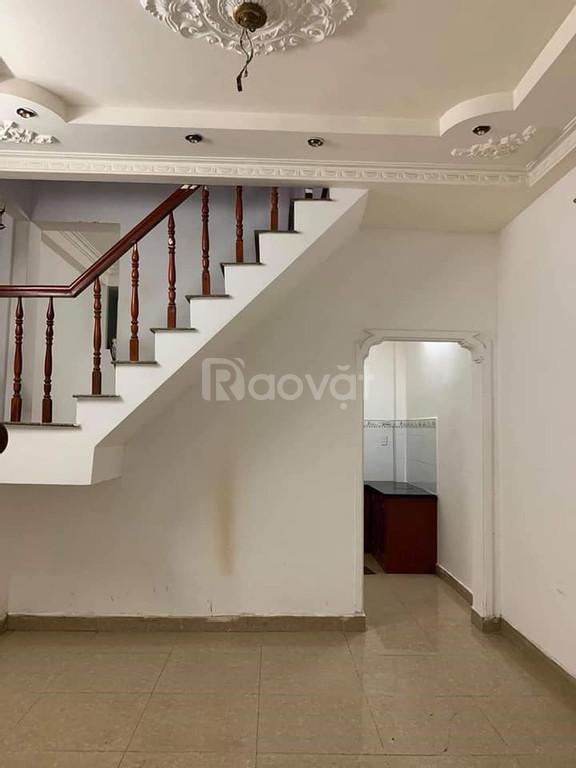 Bán nhà giá rẻ đường Nguyễn Thượng Hiền, trệt 1 lầu 50m2, giá 4.2 tỷ