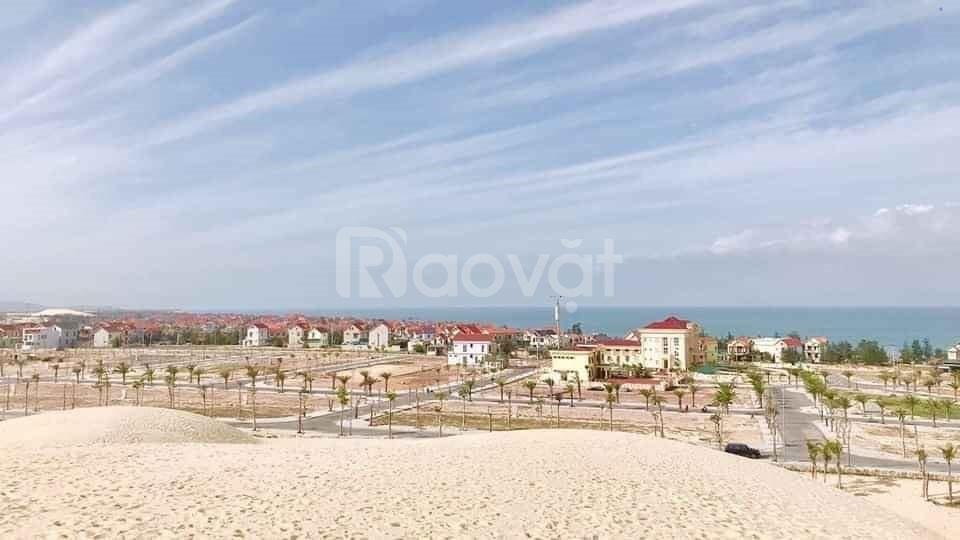 Cần bán đất nền mặt tiền biển Quảng Bình