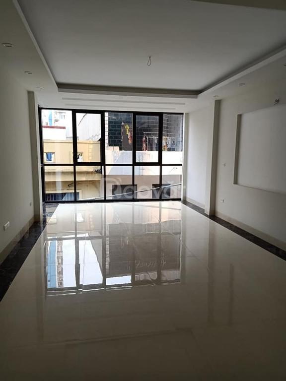 Nhà gần mặt phố Lê Trọng Tấn 65m2 4tầng mặt tiền 5m