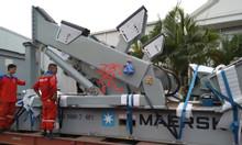 Đóng gói hút chân không máy móc chuyên nghiệp tại Hà Nam