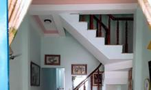 Bán nhà hẻm 449 Lê Quang Định, Bình Thạnh, lầu 3PN, DT49m2, Giá 4 tỷ