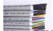 Cáp điều khiển Altek Kabel chuyên dùng trong tự động hóa