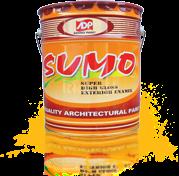 Tìm mua sơn dầu Sumo Á Đông màu AC 450 cho sắt thép giá rẻ