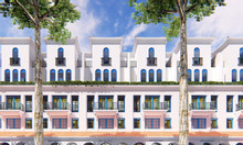 Shophouse Sunshine Gorden River 94m2, 19 tỷ