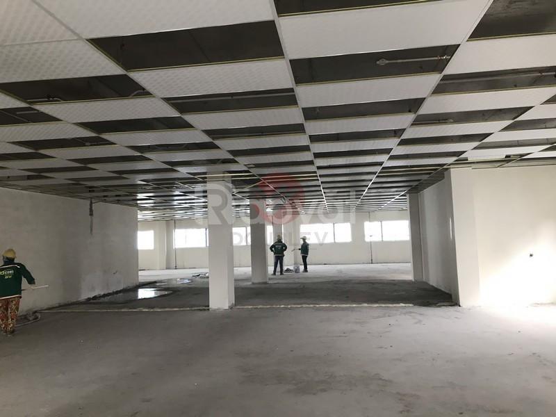 Văn phòng cho thuê quận Bình Thạnh chỉ 12 usd/m2, 60m2-200m2-500m2