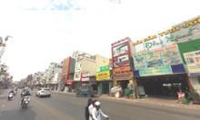 Nhà 2 mặt tiền đường Phan Đình Phùng, P2, Phú Nhuận