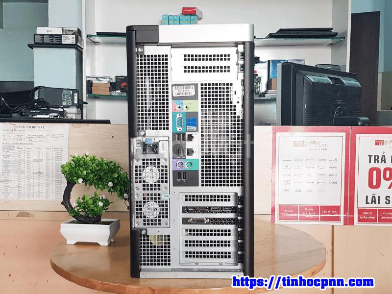 Máy trạm Dell T7910 Dual E5 2683 V3 Titan X 12GB