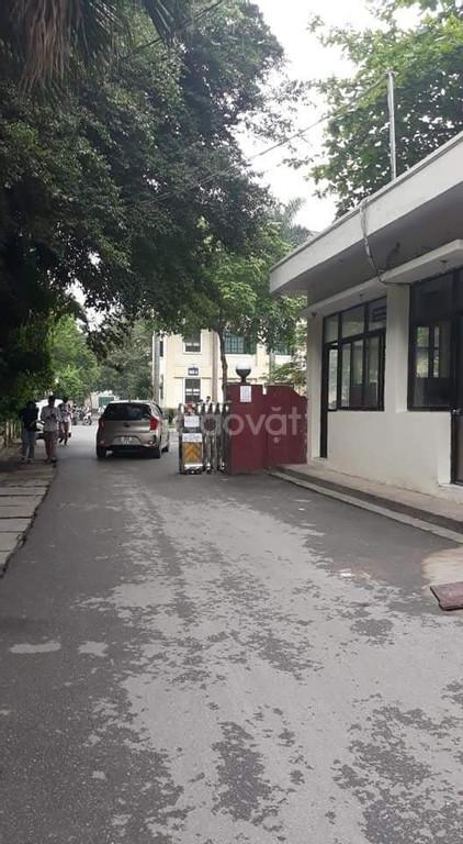 Bán nhà LK phố Nguyễn Khuyến, Hà Đông, 100m2, 8.75 tỷ
