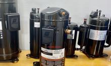 Cung cấp và lắp đặt máy nén lạnh Copeland Emerson 6hp ZR72KC-TFD-522