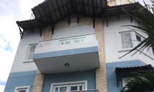 Bán căn biệt thự góc 2MT đường số 5 1T2L view sông Sài Gòn
