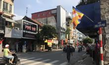 Bán nhà ngõ 186 Bạch Mai, Hai Bà Trưng, giá 3,3 tỷ, cách phố 50m