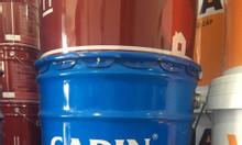 Địa chỉ cung cấp sơn dầu Cadin màu pha giá rẻ cho công trình