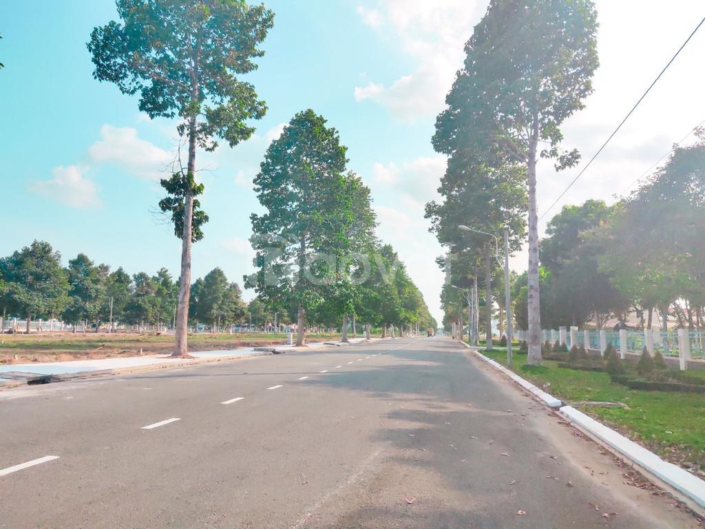 Còn 1 nền mặt tiền đường Nguyễn Chánh Tâm