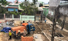 Đất kiệt 63m2 quận Liên Chiều, thích hợp xây nhà ở lâu dài hoặc xây