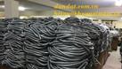 Ống ruột gà/ ống thép luồn dây điện bọc nhựa và ống ruột gà lõi thép (ảnh 4)