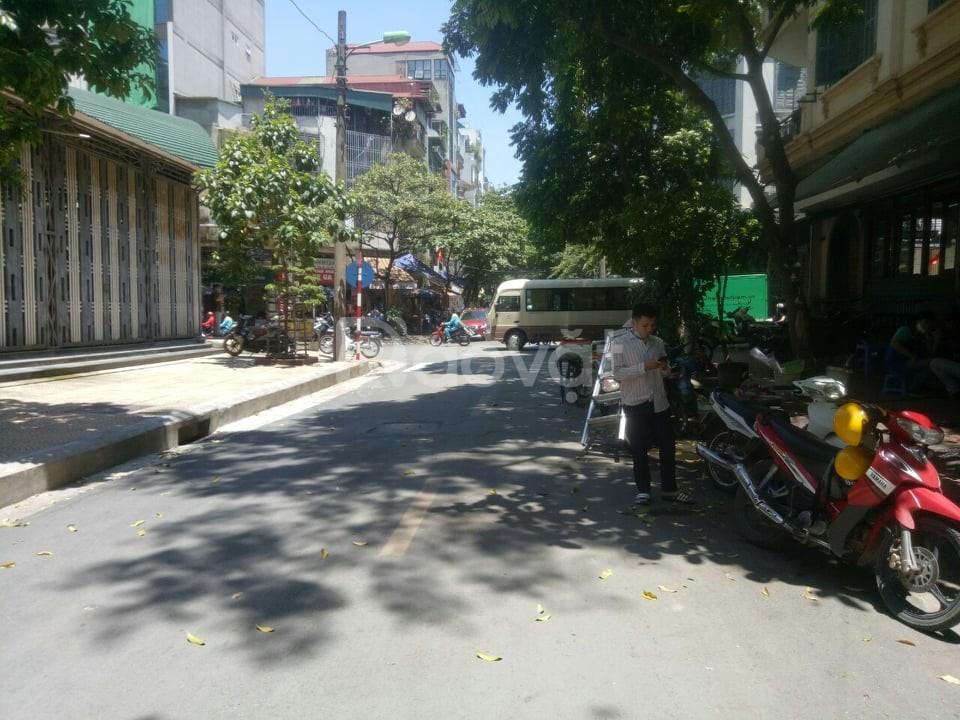 Nhà phố Trần Quang Diệu, KD đỉnh 60tr/tháng ô tô tránh, thang máy 78m2