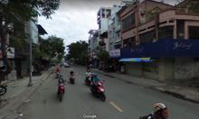Nhà đường Cao Thắng Quận 3, với 1 trệt, 1028m2 đất, tiện XD kinh doanh