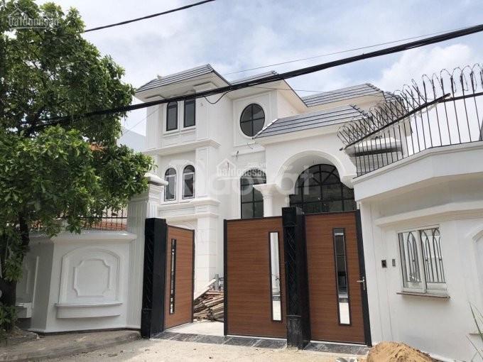 Cần bán gấp villa 90/2 Quốc Hương, Thảo Điền, Quận 2, HCM (ảnh 1)