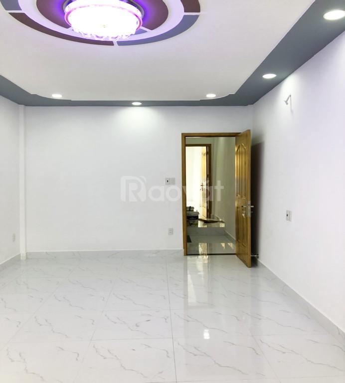 Nhà bán Mặt tiền Đinh Tiên Hoàng, Phường 1, Bình Thạnh.