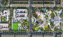 Ra mắt đại đô thị Gem Sky Word 92ha, sở hữu chỉ từ 660 triệu
