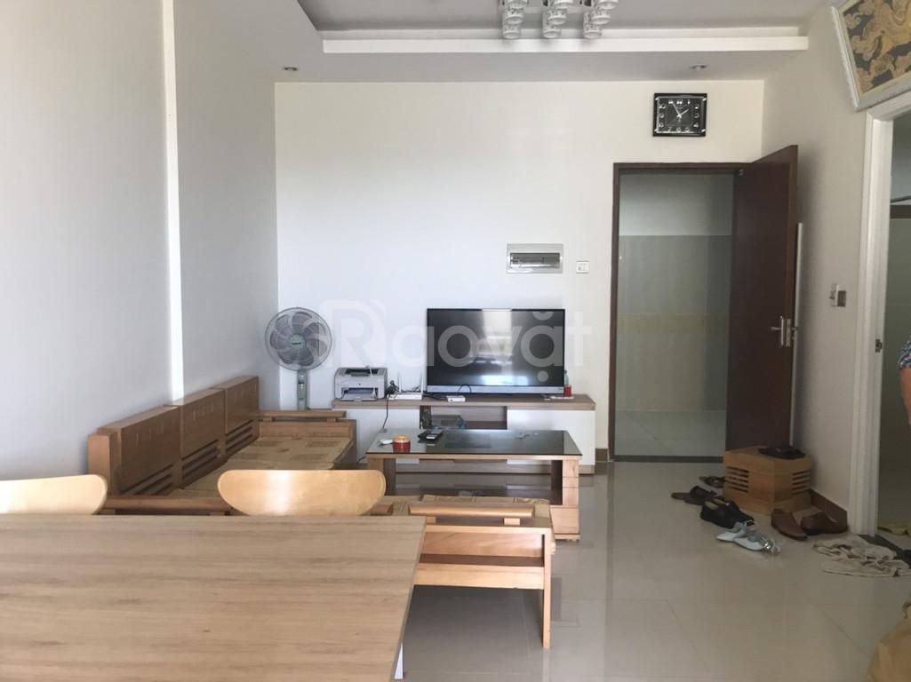 Cho thuê gấp căn 67m2 full nội thất, 2pn khu B CC Đức Khải, Phú Mỹ, Q7