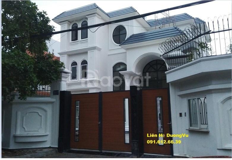 Cần bán gấp villa 90/2 Quốc Hương, Thảo Điền, Quận 2, HCM (ảnh 4)