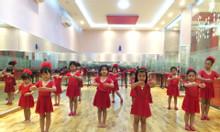 Chiêu sinh lớp múa ballet cho bé từ 3-6 tuổi