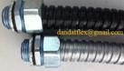 Ống ruột gà/ ống thép luồn dây điện bọc nhựa và ống ruột gà lõi thép (ảnh 7)