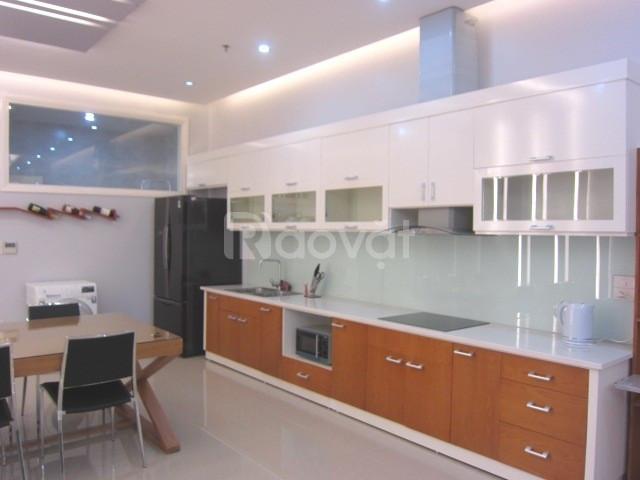 Cho thuê căn hộ cao cấp 2 và 3 phòng ngủ TD Plaza Hải Phòng
