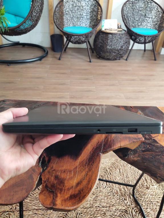Dell Latitude E7470 Core i5-6300U (và Core i7), DDR4 8G, SSD 256G, 14″ (ảnh 6)