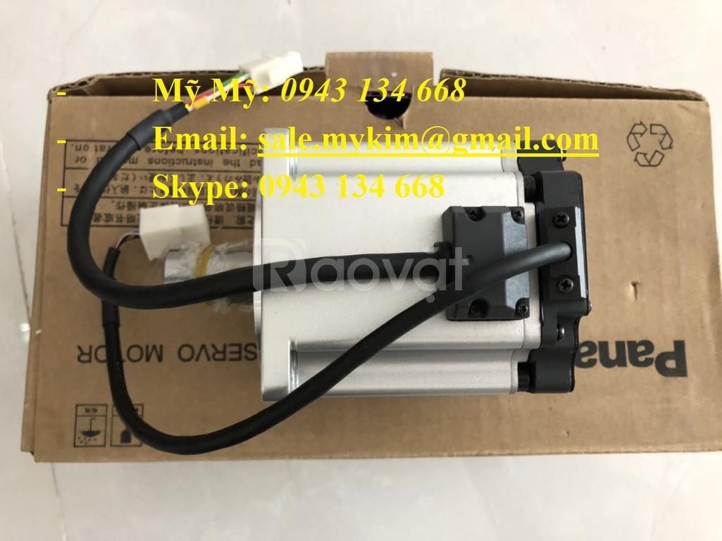 AC Servo Motor Panasonic MSMD5AZS1