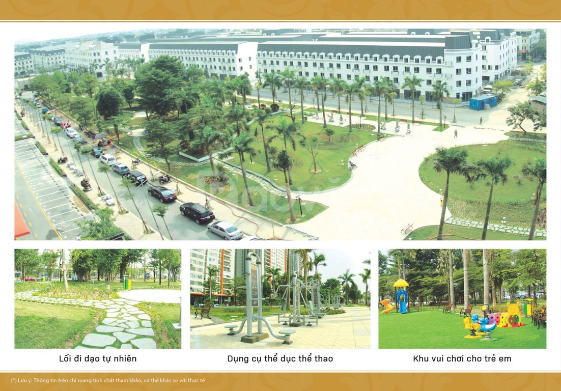 Chung cư La Casta Tower - KĐT Văn Phú, Hà Đông