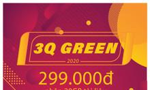 Thiết kế tờ rơi tại Hà Nội giá rẻ LH 0965493918