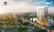 Biệt thự đường Giảng Võ, quận Ba Đình, Hà Nội, 50 tỷ 137m2, 50 tỷ