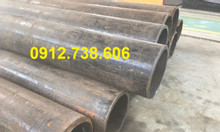 Thép ống đúc ASTM A106- OD 355, Od 60, OD 114, OD 273