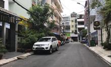 Trung tâm quận 5, đường An Binh, 68m2, HXH giá 8,5 tỷ