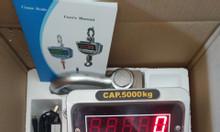 Cân treo điện tử ocs 5 tấn chính hãng, cân Hoàng Thịnh