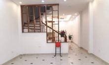 Nhà ở gần KĐT Xuân Phương 38m 4 tầng gần đường Trần Hữu Dực