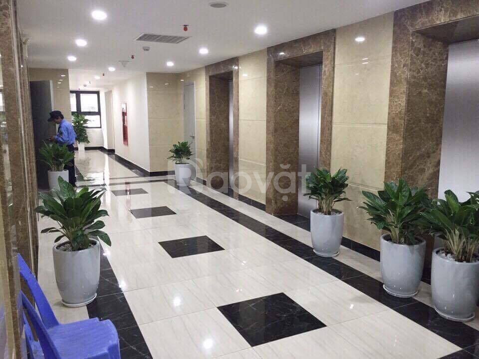 Bán căn 2 phòng ngủ chung cư An Bình city, DT 72m2, giá 2 tỷ 530