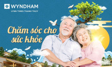 Dự án liền kề khoáng nóng Wyndham Thanh Thủy