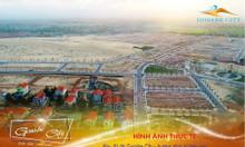 Đầu tư đất biển chưa bao giờ dễ dàng đến vậy, chỉ có tại Gosabe City