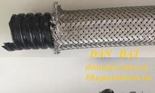 Ống ruột gà/ ống thép luồn dây điện bọc nhựa và ống ruột gà lõi thép