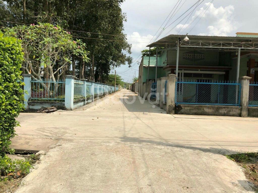 Đất Nhơn Trạch 306m2 cách Hùng Vương 100m, xã Vĩnh Thanh